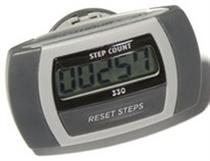 Sportline 330 Electronic Step Pedometer